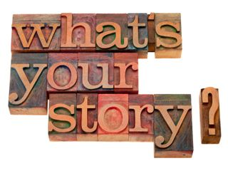 IStock_000015344866XSmall - What's Your Story