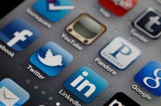 IStock_000016121256XSmall - social media