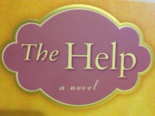 The Help cover photo